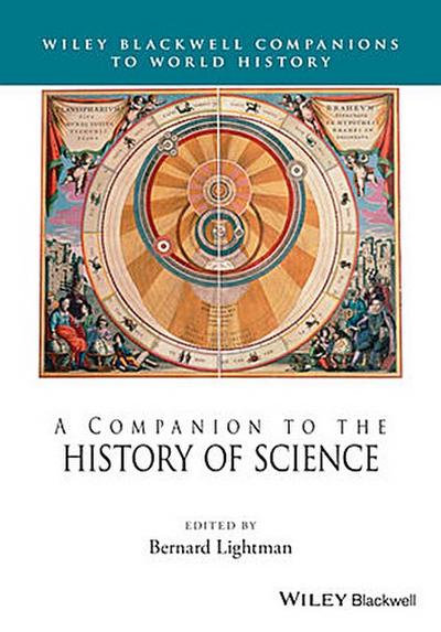 Companion to the History of Science