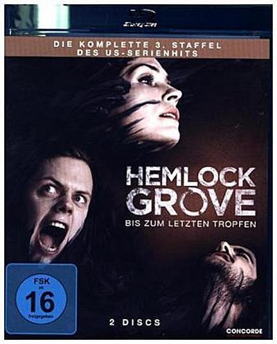 Hemlock Grove - Bis zum letzten Tropfen