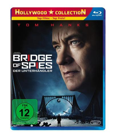 Bridge of Spies - Der Unterhändler
