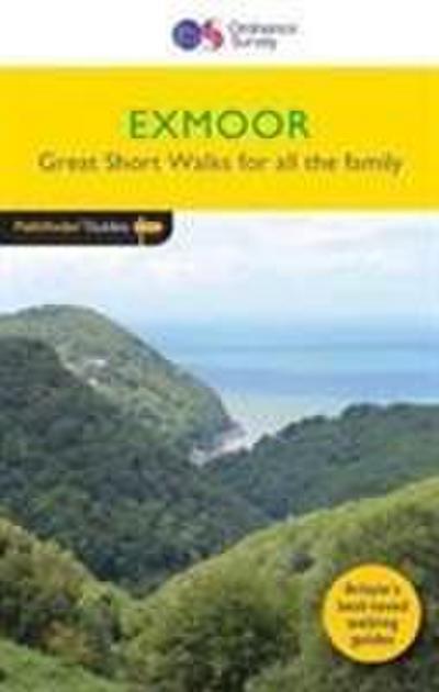 Short Walks Exmoor