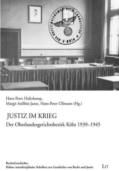 Justiz im Krieg