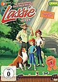 Lassie - Die neue Serie-  Box 3 (inkl. Teil 5 & 6)