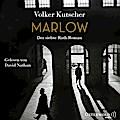 Marlow (Die Gereon-Rath-Romane 7)