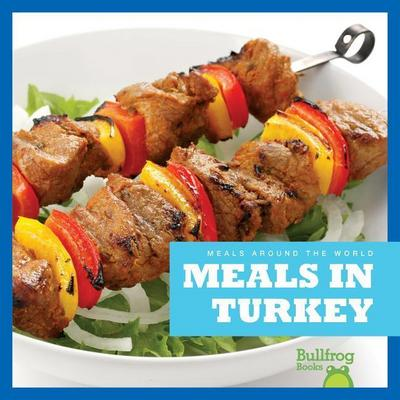 Meals in Turkey