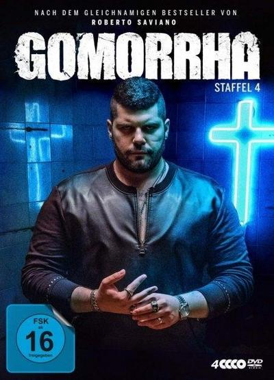 Gomorrha - Staffel 4