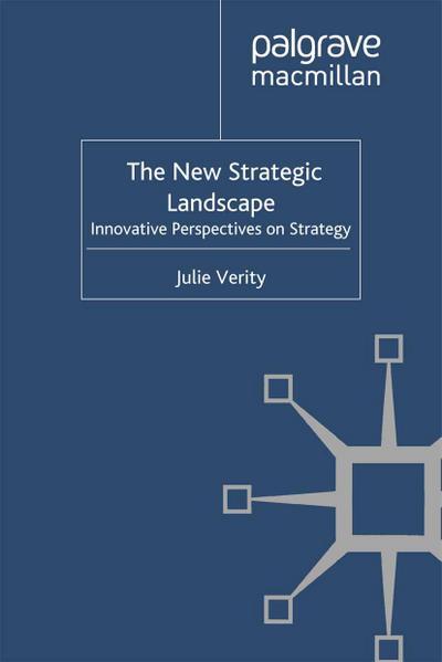 The New Strategic Landscape
