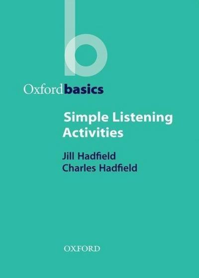 Simple Listening Activities (Oxford Basic)