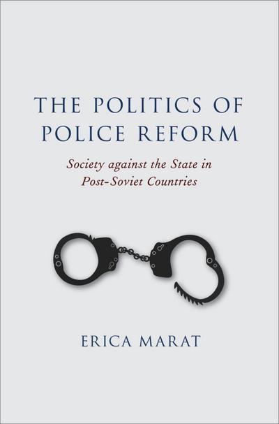 The Politics of Police Reform