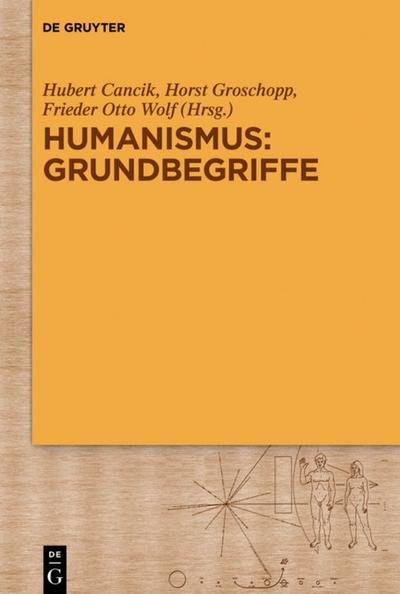 Humanismus: Grundbegriffe