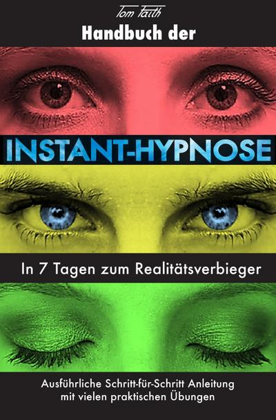 Handbuch der Instant-Hypnose