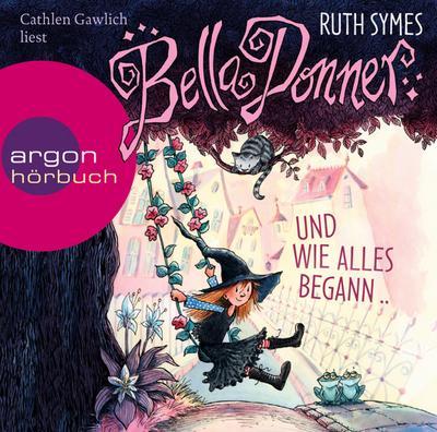Bella Donner und wie alles begann