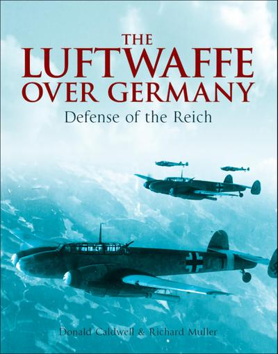 Luftwaffe Over Germany