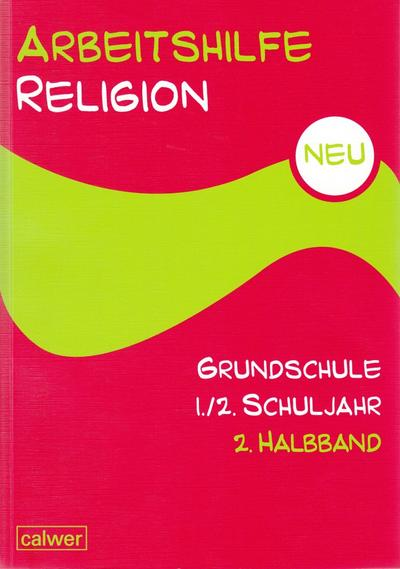 Arbeitshilfe Religion Neu