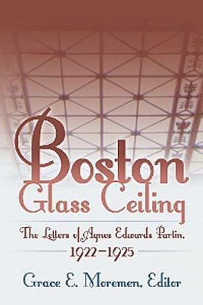 Boston Glass Ceiling