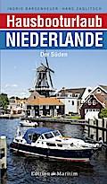 Hausbooturlaub Niederlande 2