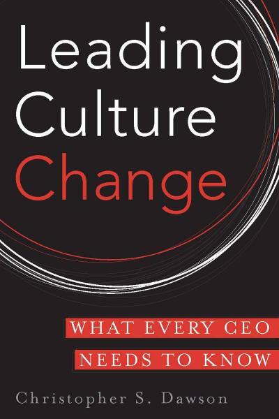 Leading Culture Change