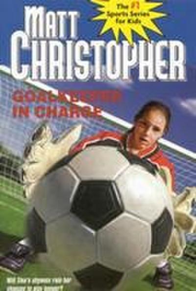 Goalkeeper in Charge