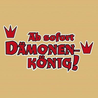 Ab sofort Dämonenkönig! 18