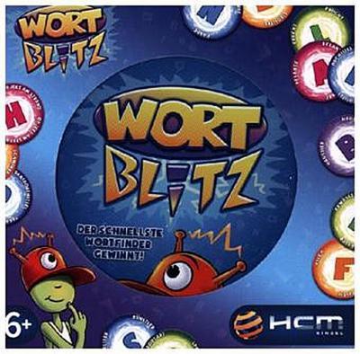 Wortblitz (Kartenspiel)