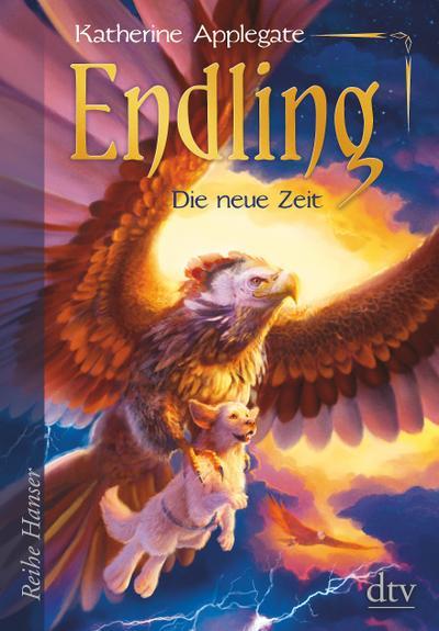 Endling - Die neue Zeit