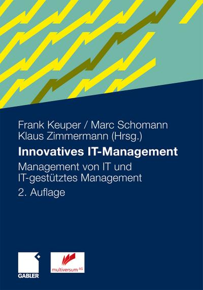 Innovatives IT-Management