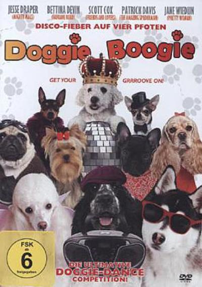 Doggie Boogie - Disco-Fieber auf vier Pfoten