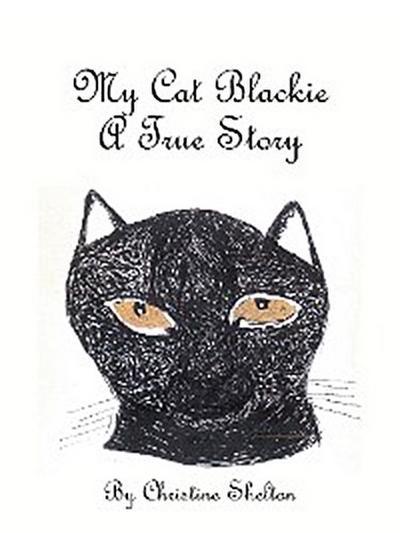 My Cat Blackie