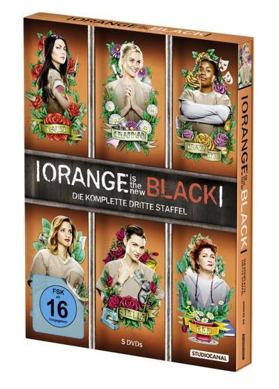 Orange is the New Black - 3. Staffel
