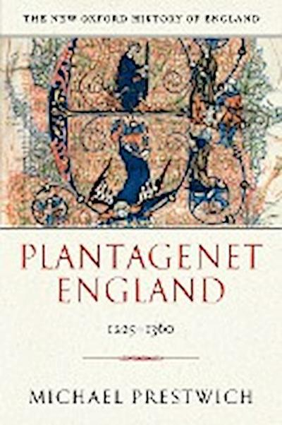 Plantagenet England