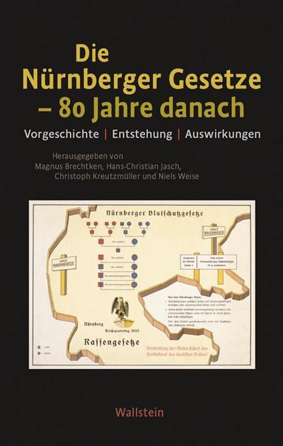 Die Nürnberger Gesetze - 80 Jahre danach
