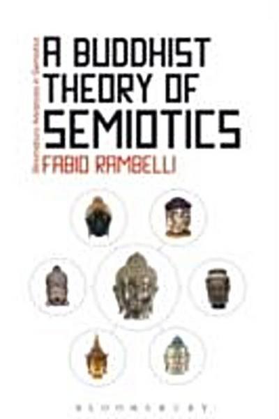 Buddhist Theory of Semiotics