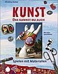 KUNST - Das kannst du auch: Spielen mit Mater ...