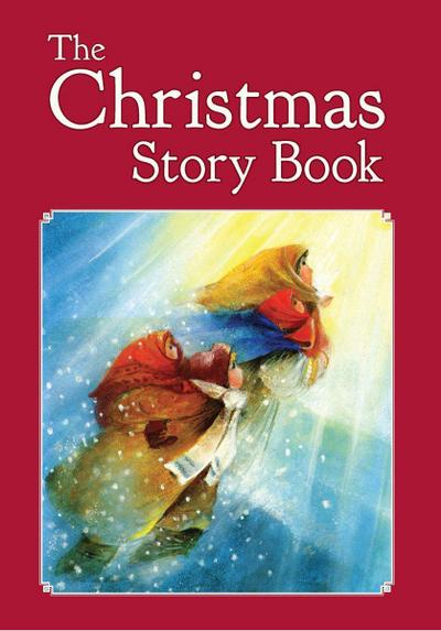 The Christmas Story Book