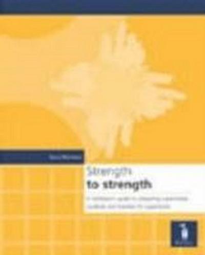 Strength to Strength