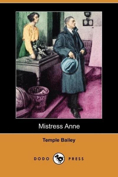 Mistress Anne (Dodo Press)