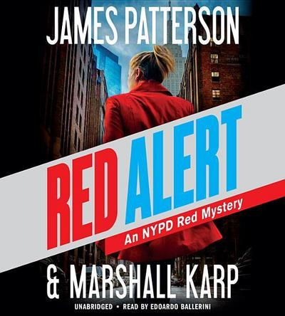 NYPD Red: Red Alert