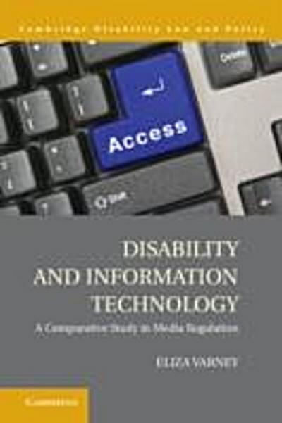 Disability and Information Technology