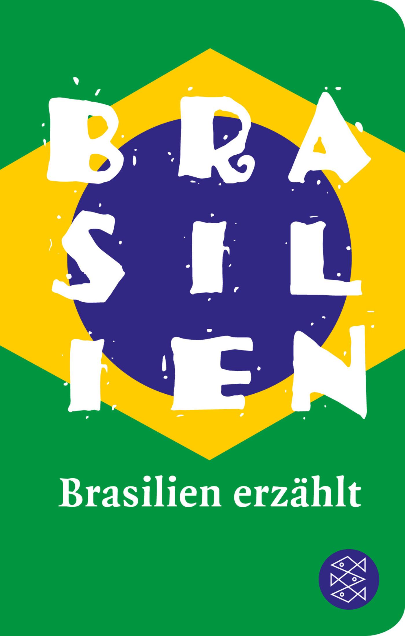 NEU Brasilien erzählt Christiane Freudenstein 513116
