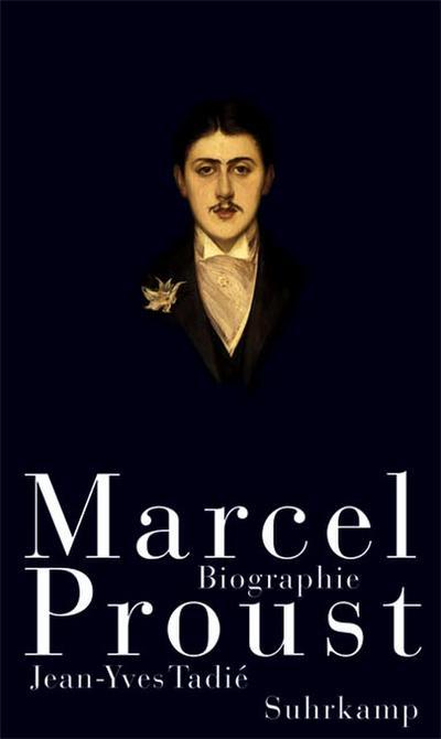 Marcel Proust: Biographie