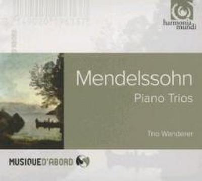 Klaviertrios 1 & 2