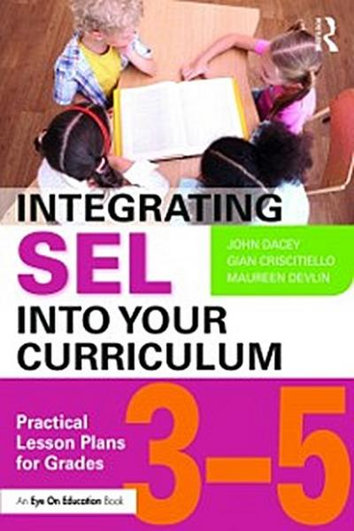Integrating SEL into Your Curriculum