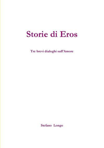 Storie Di Eros