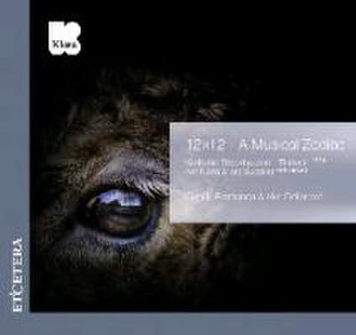 12 x 12-A Musical Zodiac (Tierkreis,Ars Nova)