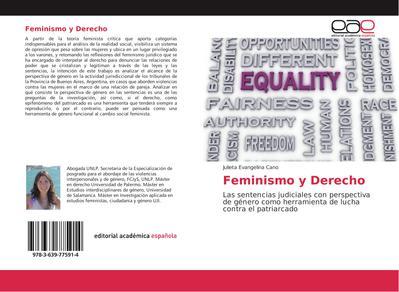 Feminismo y Derecho
