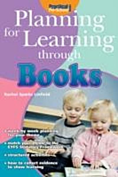 Planning for Learning through Books