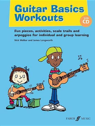 Guitar Basics Workouts