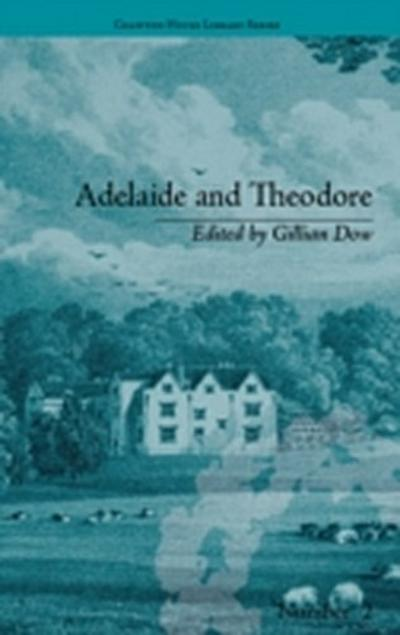 Adelaide and Theodore