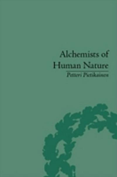 Alchemists of Human Nature