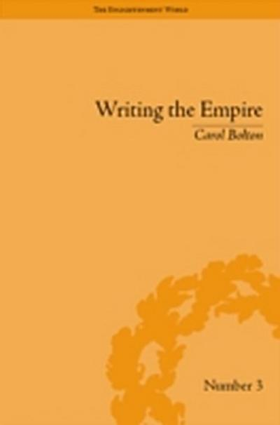 Writing the Empire