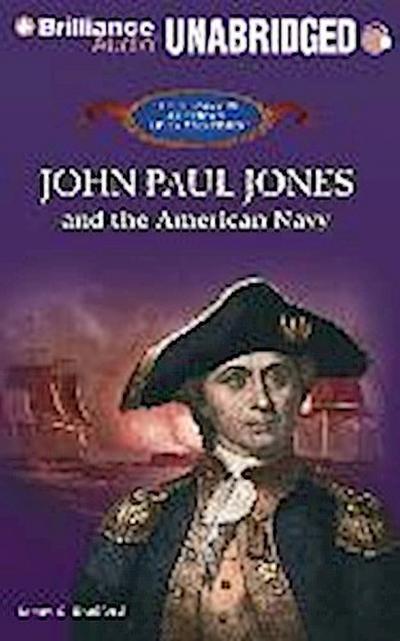 John Paul Jones and the American Navy